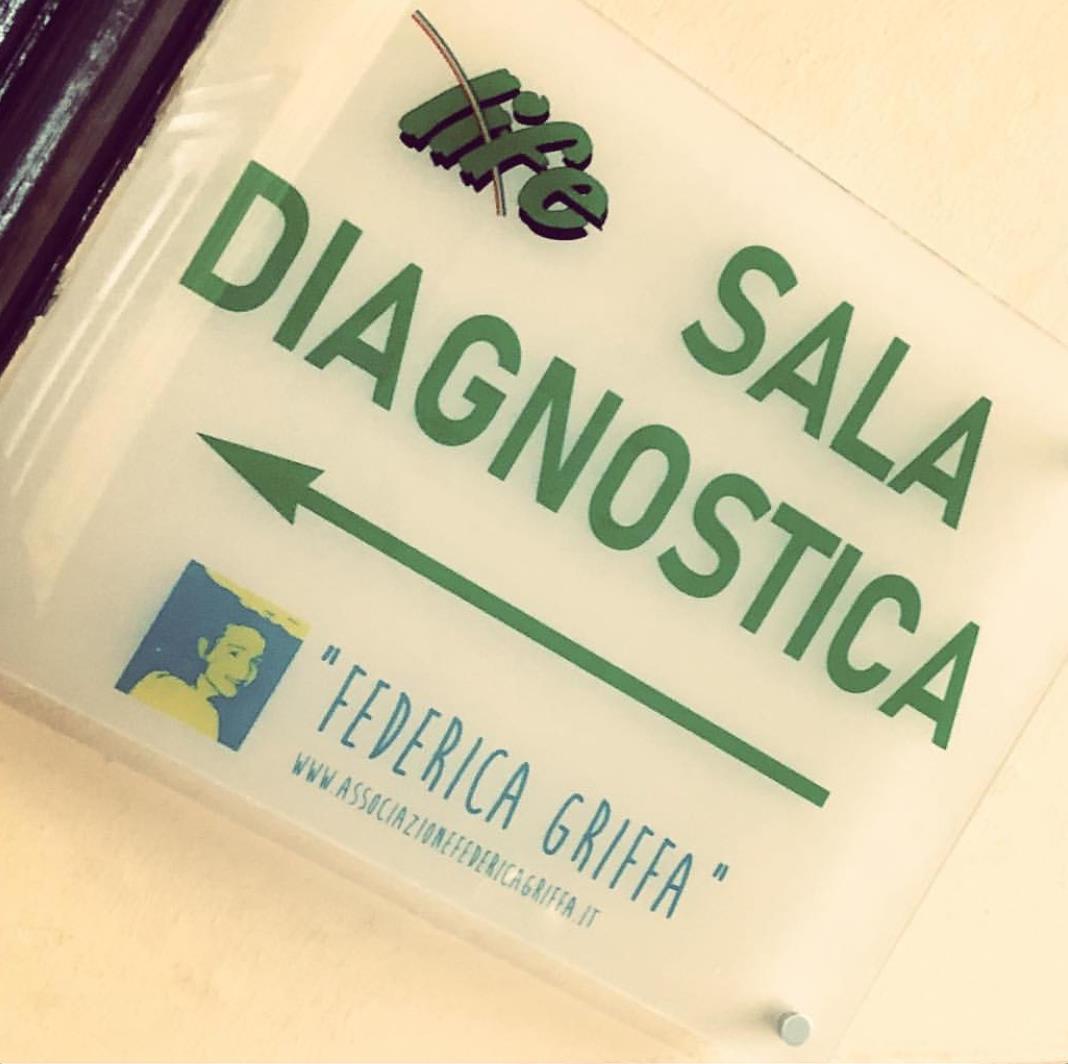 Un nuovo Mammografo per la Life di Vigevano